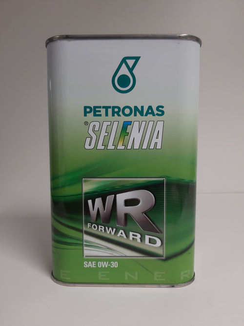 SELENIA WR FORWARD 0W30 1L