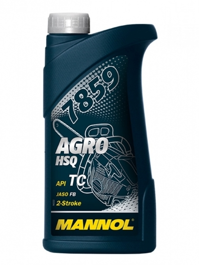 MANNOL AGRO FOR HSQ 1L