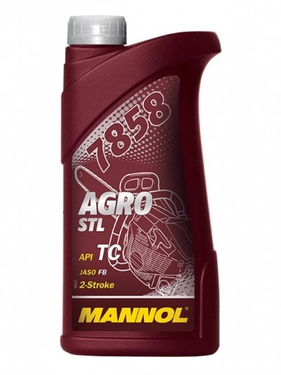 MANNOL AGRO FOR STL 1L