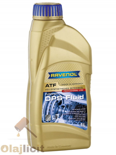 RAVENOL ATF DPS FLUID 1L